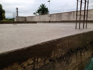 Impermeabilização de Laje - Não existe mais vazamento
